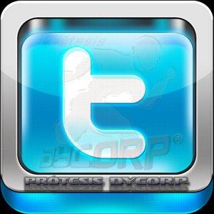 Y también en Tweeter!