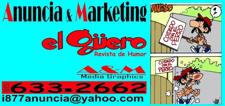 anuncia & marketing