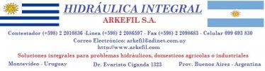 ARKEFIL SA
