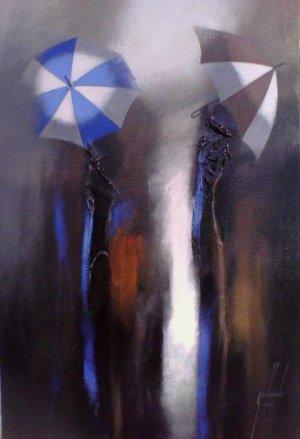 Paragua Azul de Gallardo