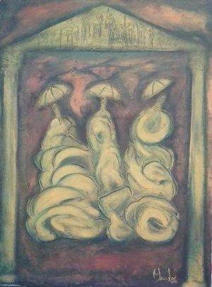 OFERTA INCREIBLE - Mariojosé Angeles - 1996