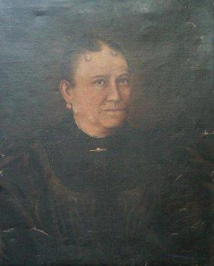 Adriana Billini 1941