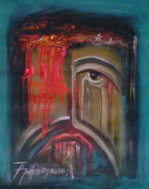 Tony Garpeco - Cristo
