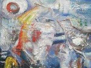 Miguel Gomez - 10 x 12 - Paisaje y Fauna