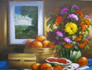 Ivan Houellemont - 2013 - 40 x 50 - 2