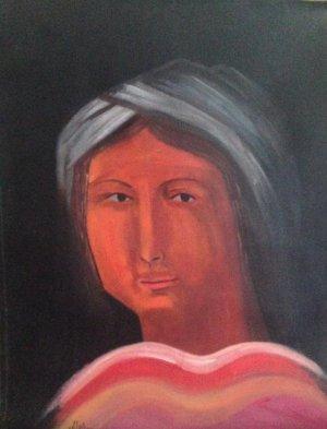 Alberto Ulloa - 30 x 24 - 1984