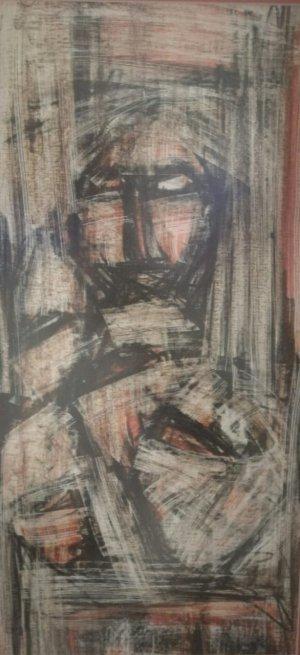 Guillo Pérez -  Cabeza de Cristo