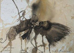 Wilson Abreu - Pliitos de rata y cuervo