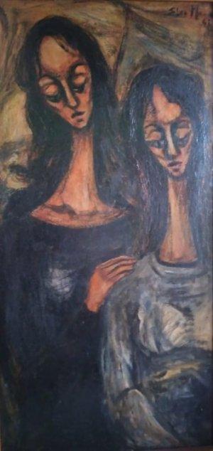 Elsa Núñez - 1968 - Las Patéticas