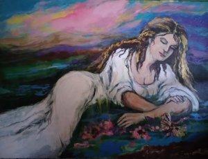 Elsa Núñez - 30 x 40 - 1