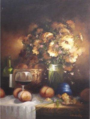 Alberto Houellemont - 40 x 30 - De Colección