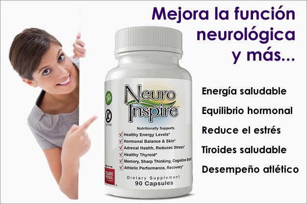 mejora la función neurológica