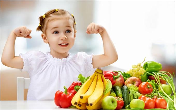 spray para reforzar el sistema inmunologico de los niños