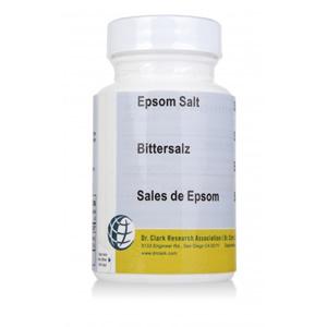 Sales de Epsom 965 mg x 60 cap.