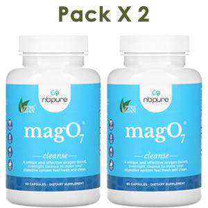 MagO7 Pack x 2