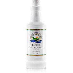 Liquid Chlorophyll (Clorofila Líquida)