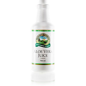 Aloe Vera Juice 946 ml