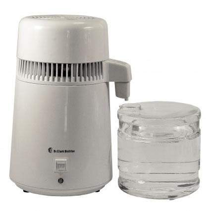 Destilador de Agua (Produce agua Destilada)