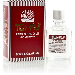 Tei Fu Oils