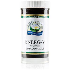 Energ-V