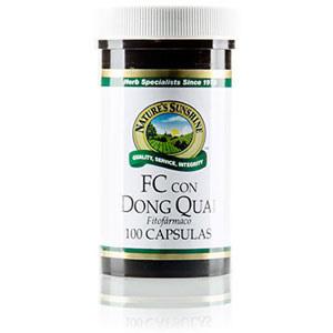 FC con Dong Quai