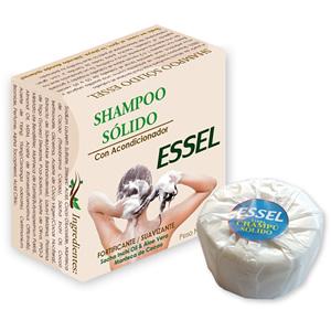 Shampoo Sólido ESSEL
