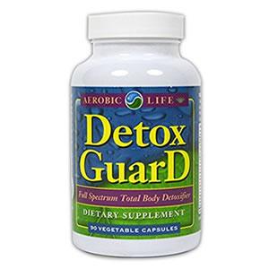 Detox GuarD