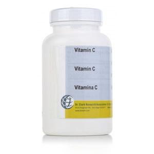 Vitamina C 1000mg x 100 Cápsulas