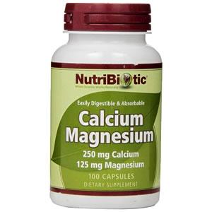 Calcium Magnesium 100C