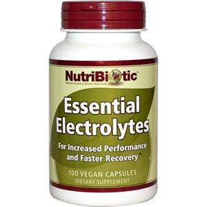 Essential Electrolites 100C
