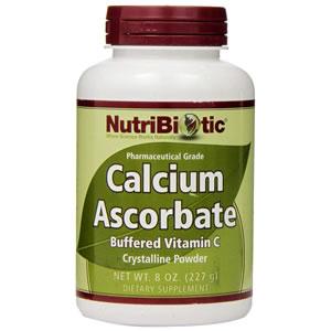 Calcium Ascorbate 8oz
