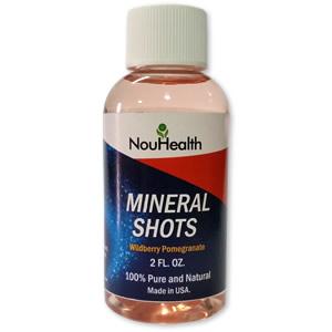 Minerales Bebibles NouHealth