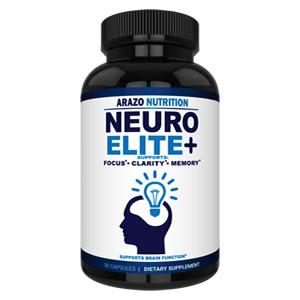 Neuro Elite + 30 Cáp.