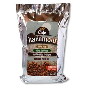 Café Karamont