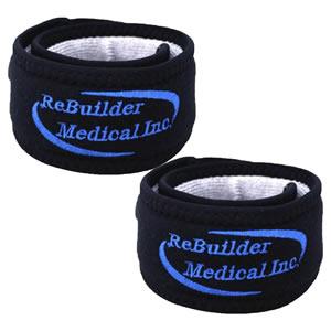 "Electrodo Anular ReBuilder® Par 18"""