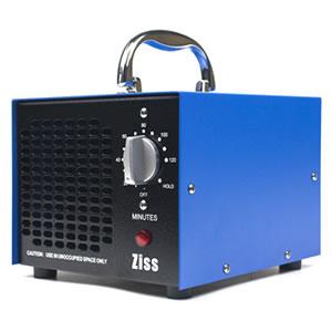 Generador de Ozono PRO 5000mg/hr