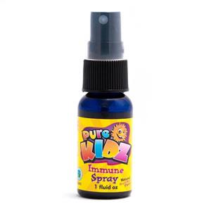 Spray Inmunológico para niños
