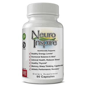 Neuro Inspire 90 Cápsulas