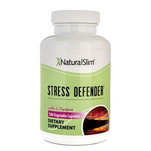 Stress Defender 180 Cápsulas