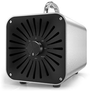 Generador de Ozono Heravac 5000 mg/h