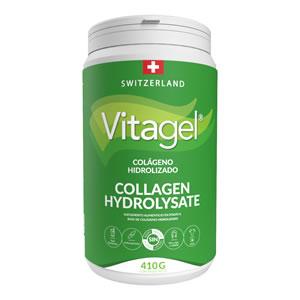 Colágeno Hidrolizado Vitagel 410g