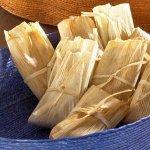 Tamales a la olla