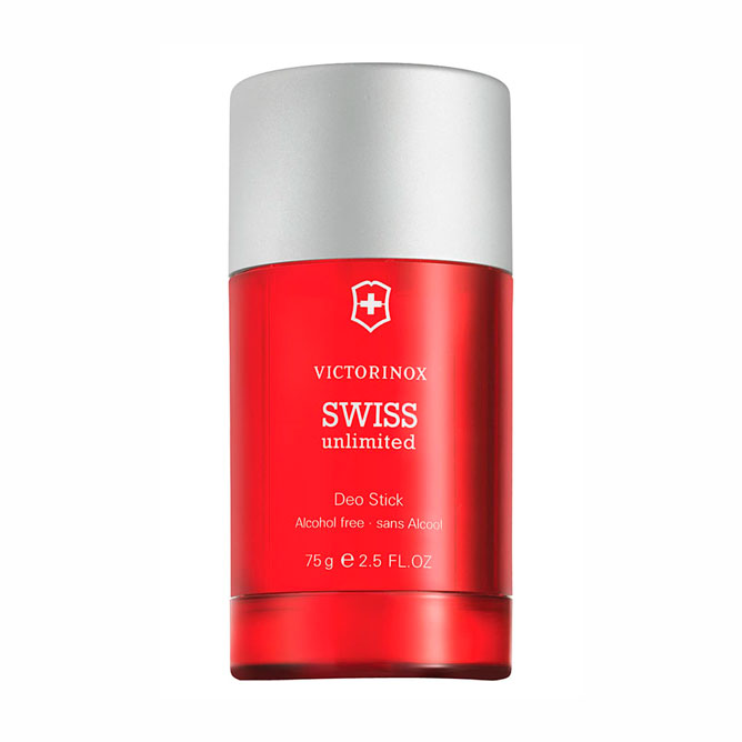 swiss army FOR HER DEODORANT 75 ml