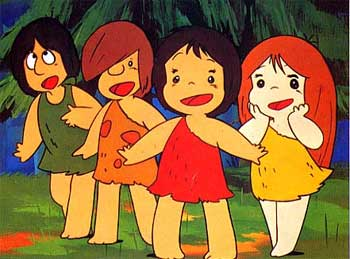 Kum Kum El niño Cavernicola