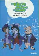Aventuras de Oliver Twist