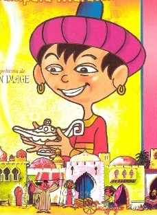 Aladino 1969 Jean Image