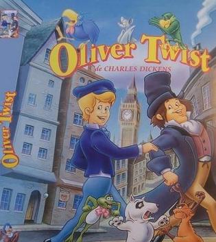 Oliver Twist 1973- 1974