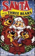 Santa Claus y los 3 ositos