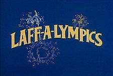 Las Olimpiadas de La Risa
