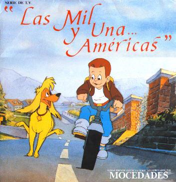 Las Mil y Un Americas
